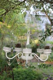 repurposed garden containers