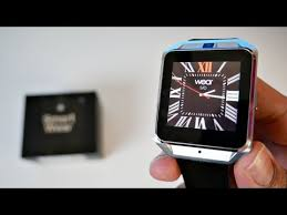 2018 Microwear H5 4G <b>Smart Watch</b> Review - <b>Android 6</b> - 1GB + ...