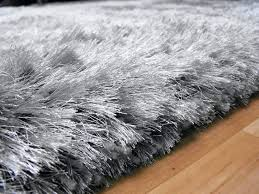 fantastic grey plush rug gy rugs dark grey plush rug