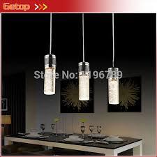 modern bar lighting. Fashion Lighting Crystal Lamp Modern Brief LED Pendant Creative Bar Light Free Shipping