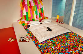lego head office. Courtesy Of Airbnb Lego Head Office