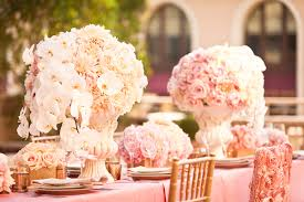 Bride Groom Table Decoration Romantic Dccor For Your Dream Wedding Latino Bride And Groom