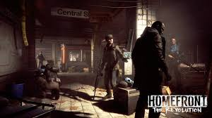 homefront the revolution map size homefront the revolutions game breaking bug and more to be fixed