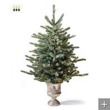 Artificial Christmas Trees Withal Header Portrait  DiykidshousescomArtificial Blue Spruce Christmas Tree