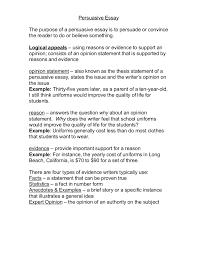 persuasive essay outline sample persuasive essay outline best  persuasiveessay phpapp thumbnail jpg cb persuasive essay example
