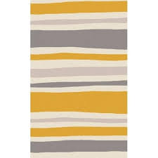 orange striped outdoor rug in gray and nursery necessities orange striped rugby shirt mat