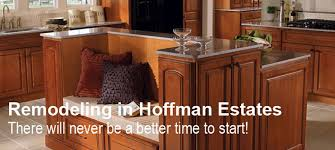 Kitchen And Bath Remodeling In Hoffman Estates IL New Cabinets And Simple Kitchen Remodeling Schaumburg Il