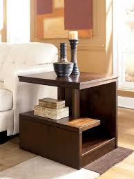 Palm Tree Decor For Living Room Creative End Table Ideas Separate Shelf For Magazines Folding