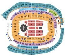 Garth Brooks Seating Chart Heinz Field Garth Brooks Tickets For Sale Ebay