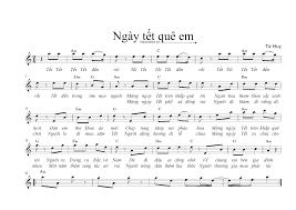 Bài Hát Ngày Tết Quê Em Nhạc Thiếu Nhi Beat