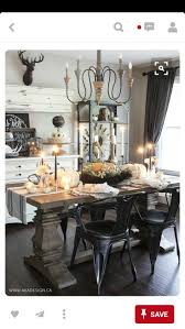 Thanksgiving or fall table from MichaelsMakers AKA Design Table envy!
