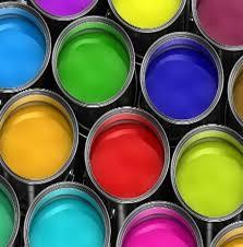 Image result for لایه های رنگ خودرو