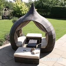 outdoor patio daybed. Picture Of URBANA Arch Outdoor/Patio Daybed Outdoor Patio IFurniture.ca