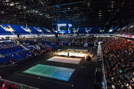 Joe Bruno Stadium Seating Chart Axiata Arena Wikipedia