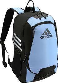 Adidas Backpack Light Blue Stadium Ii Backpack