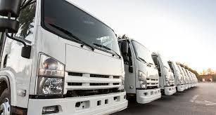 truck windscreen replacements