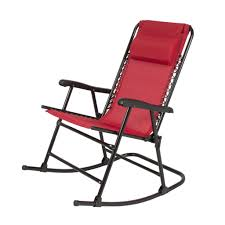 collection in folding patio table folding rocking chair foldable rocker outdoor patio furniture red patio decor ideas