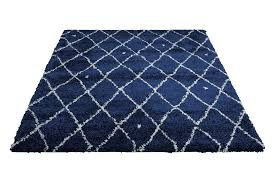 riad cksh1 navy and ivory gy rug