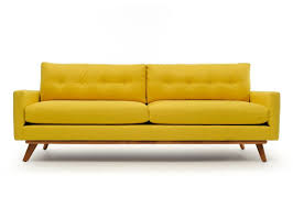 Landlordrocknyc Cheap Thrills: The Nixon Mid-Century Modern Sofa Is  Retro-Cool But