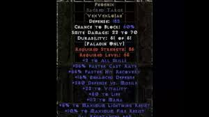 beast runeword top 5 hybrid runewords diablo 2 1 14d youtube
