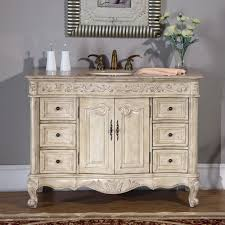 rustic white bathroom vanities. Glamorous Rustic Bathroom Vanity Design Ideas On Distressed Cabinet | Home And Inspiration About Cabinets Distressed. White Vanities