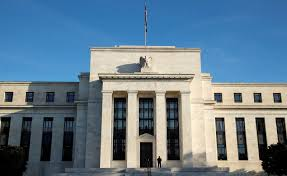 moderate rise in us economy but job shortages sp federal but companies are increasingly complaining of trouble finding workers including for low skill jobs the federal reserve said on wednesday