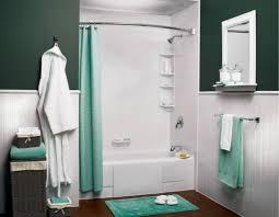 Bathroom: Appealing Home Depot Shower Stalls For Bathroom ...