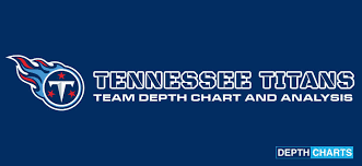 2019 2020 Tennessee Titans Depth Chart Live
