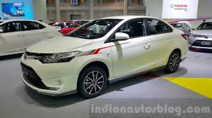 new car launches in january indiaNext gen Toyota Vios to launch in India in January 2018