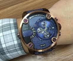 aaa high quality dz7320 mens luxury quartz watches dress watches 2 shipping aaa high quality dz7320 mens luxury quartz watches dress watches 2 time zones chrono mens