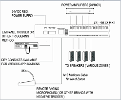 pa system wiring diagram pa wiring diagrams online pa system wiring diagram pa image wiring diagram