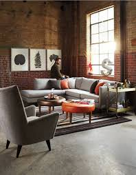 Living Room Decorating With Sectional Sofas Elegant The Bay Sectional Sofa 88 For Living Room Decorating Ideas