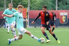 Cinque ragazzi del Genoa Primavera si alleneranno con la ...