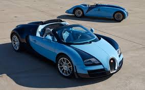 2015 Bugatti Veyron Review And Information - Cars Auto Redesign ...