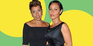 Jada Pinkett Smith's Mom At Age 65 Is ...