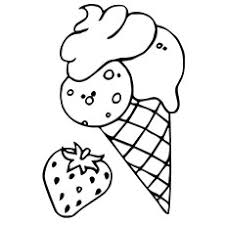 Small Picture Top 25 Free Printable Ice Cream Coloring Pages Online