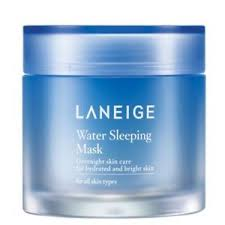 image is loading uk seller korea laneige water sleeping mask pack