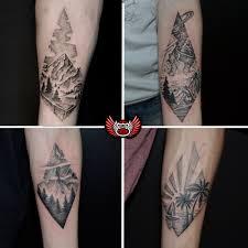 тату салон Elite Tattoo татуировки в костанае справочник мир