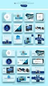 Social Media Design Templates 141 Best Social Media Design Images Social Networks Social Media