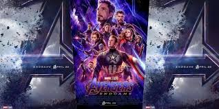 Avengers: Endgame en STreaming FiLm HD 2019
