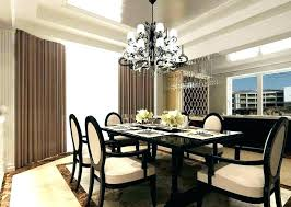 dining room chandelier height dining room elier height from table large size of eliers for recommended dining room chandelier height