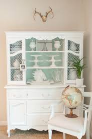 painting furniture whiteDomestic Fashionista How to Paint Furniture the Correct Way