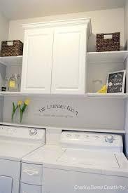 stylish small laundry rooms