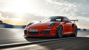 Home > porsche_gt3_rs wallpapers > page 1. The New 911 Gt3 Rs Limits Pushed