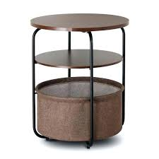 funky side tables end accent for bedroom dark wood small coffee table round unusual bedside australia