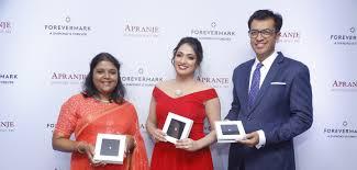 Ambika Narayan Archives - The Retail Jeweller India