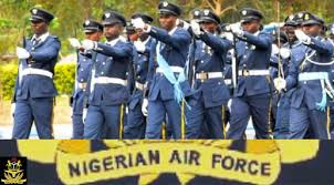Salaries Of The Nigerian Air Force
