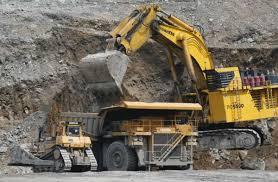 Top 7 biggest mining excavators in the world Images?q=tbn:ANd9GcRFRbwtc_OjEpv6lNMNqFkCul6U7CUeUTSXz3GuB0HrGl_pQgKT