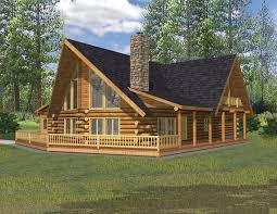 Images About Log Homes On Pinterest Rivers And Cabin Home Plans