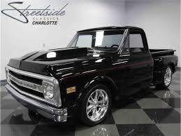1969 Chevrolet C10 Supercharged for Sale | ClassicCars.com | CC-993805